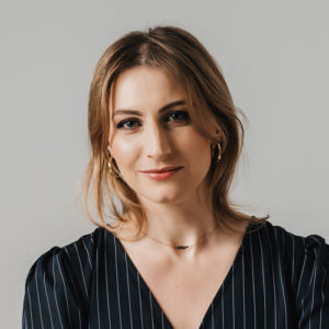Anna Oszajca